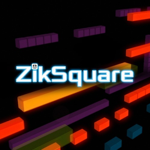 ZikSquare Cover